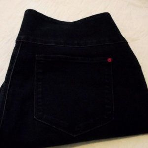 SPANX Blue Jeans Women's in XLarge [jegging style]